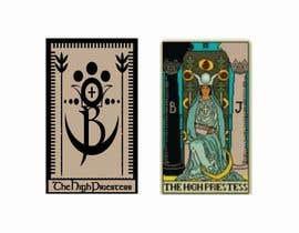 #19 pёr celtic design tarot cards nga ValexDesign