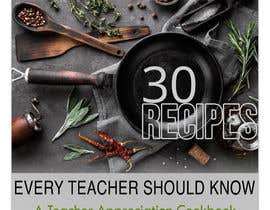 #43 for Cookbook - Book Cover Contest by Anojka