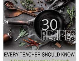 #43 pёr Cookbook - Book Cover Contest nga Anojka