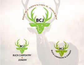 #45 pёr Logo for carpentry business - should be a straightforward job nga masudkhan8850