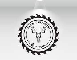 #30 pёr Logo for carpentry business - should be a straightforward job nga mdsairukhrahman7