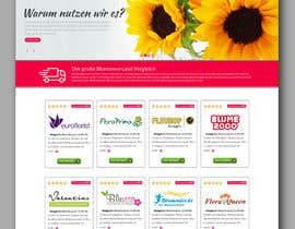 #34 untuk Design & create a Wordpress Website oleh ReneHuber