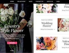 #21 pёr Design & create a Wordpress Website nga Misbaraza
