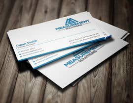 #184 untuk Competition for the Best Business Card Design oleh pritishsarker