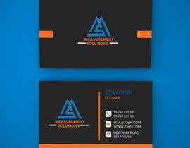#190 untuk Competition for the Best Business Card Design oleh kashem1988