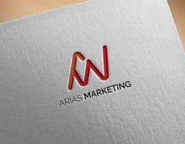 """#25 za Build Logo """"Arias Marketing"""" od zuhaalunlu"""