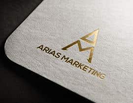 """#786 za Build Logo """"Arias Marketing"""" od nssab2016"""