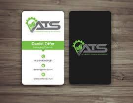 #396 pёr ATS Presentation Business Card Design nga looterapro01