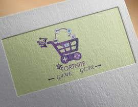 #37 pёr Create a logo for an online shop nga gdesingerfahmida