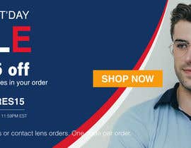 #36 za President's Day Sale od petersamajay