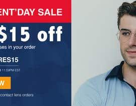 #38 za President's Day Sale od petersamajay