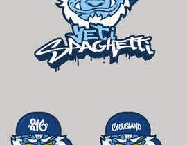 #40 za I need a cartoon Yeti mascot od EdgarxTrejo