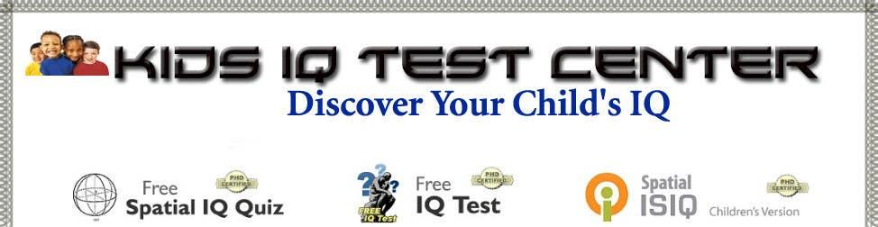 Konkurrenceindlæg #29 for Banner Ad Design for Kids IQ Test Center - Winner Gets $100