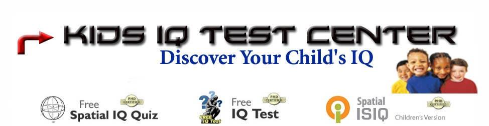 Konkurrenceindlæg #30 for Banner Ad Design for Kids IQ Test Center - Winner Gets $100