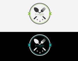 #36 za Logo for a restaurant od designsourceit