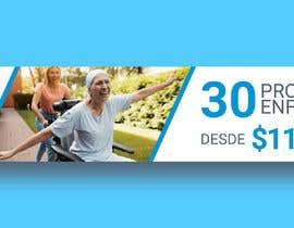 #10 pёr Banner for advertizing on Google PPC Need 728x90 Leaderbord nga becretive