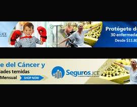 #17 pёr Banner for advertizing on Google PPC Need 728x90 Leaderbord nga sawah75pk