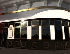 Nro 189 kilpailuun Redesign Building Color Scheme käyttäjältä arqfernandezr