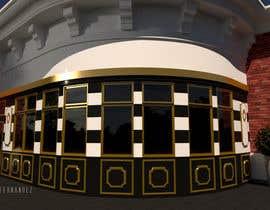 Nro 201 kilpailuun Redesign Building Color Scheme käyttäjältä arqfernandezr