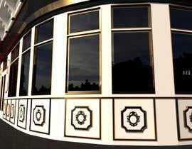 Nro 205 kilpailuun Redesign Building Color Scheme käyttäjältä arqfernandezr