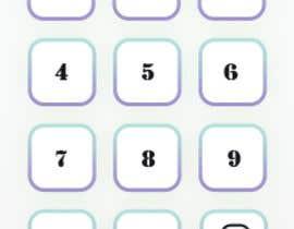 #3 za Create a numpad image for LCD od heshamsqrat2013