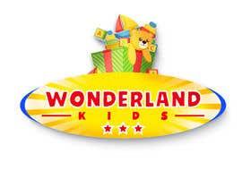 #4 za Online Toy Store Branding od ZakTheSurfer