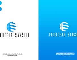 #26 za Logo for a bluetooth earbuds website od sakibhossain72