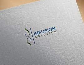 #525 pёr i need a logo for medspa/infusion center nga alomgirdesigns