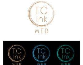 #103 for Improve this logo mockup for a web design/digital marketing business af davincho1974