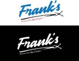 #24 for Franks (American Crew Official Supplier) af tontonmaboloc