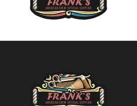 #41 for Franks (American Crew Official Supplier) af Alexander2508