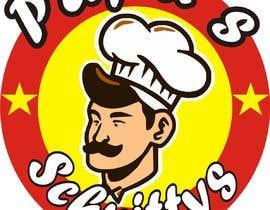 #141 για FAST FOOD LOGO!!  από Khojemamithai