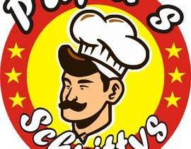 #142 για FAST FOOD LOGO!!  από Khojemamithai