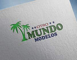 #37 for Design a logo for a webcam model company by nuralam12
