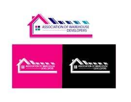 #6 za Design a logo for Association of Warehouse Developers od eclipssazzad11