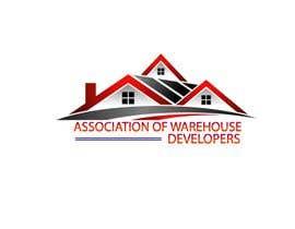 #8 za Design a logo for Association of Warehouse Developers od eclipssazzad11