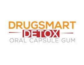 #5 za Design Detox Chewing Gum Packaging od AlexHale007