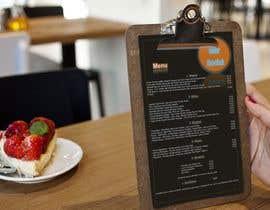 Nro 87 kilpailuun Design/Create funky food menu for bar/restaurant in MS Word käyttäjältä IFRANULLAH