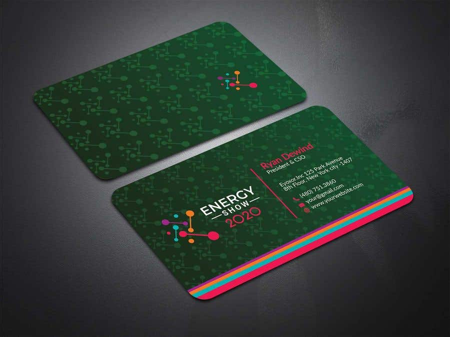 Contest Entry #686 for Business card and e-mail signature template.
