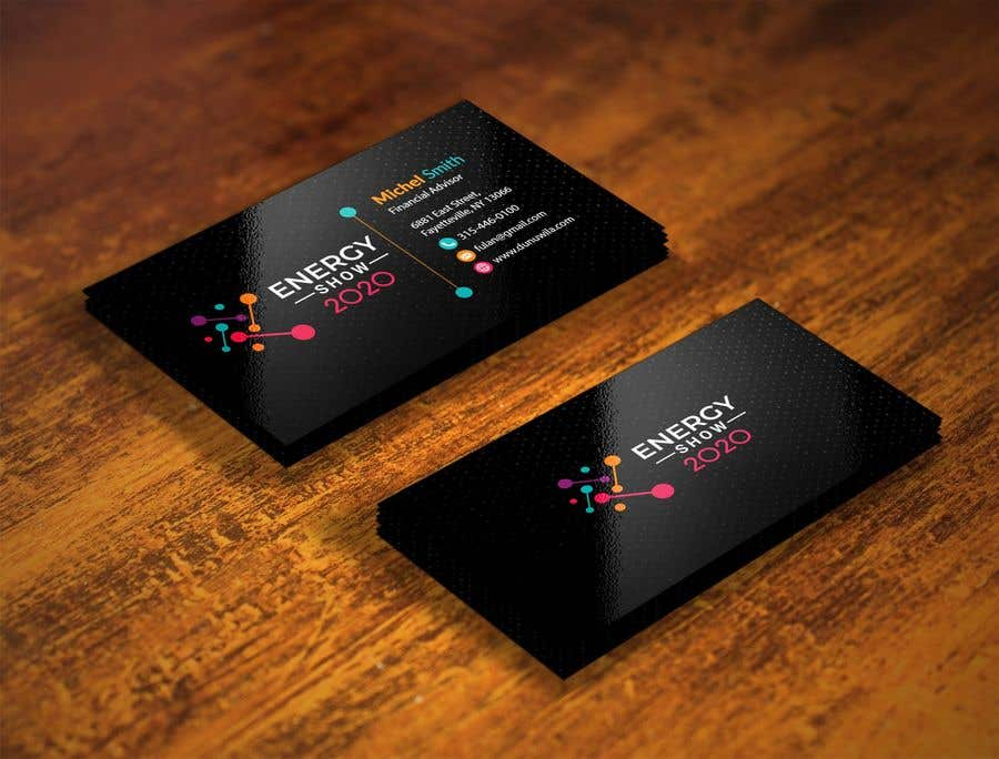 Contest Entry #630 for Business card and e-mail signature template.