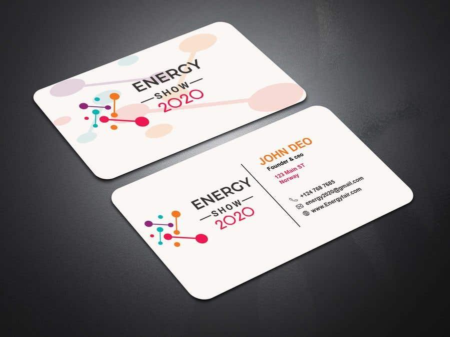"""Intrarea #427 pentru concursul """"Business card and e-mail signature template."""""""