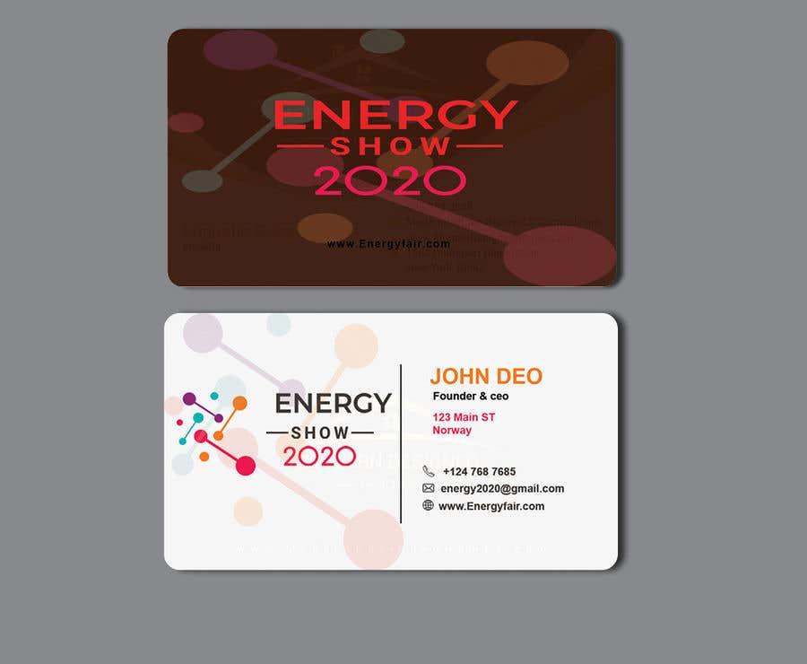 """Intrarea #489 pentru concursul """"Business card and e-mail signature template."""""""