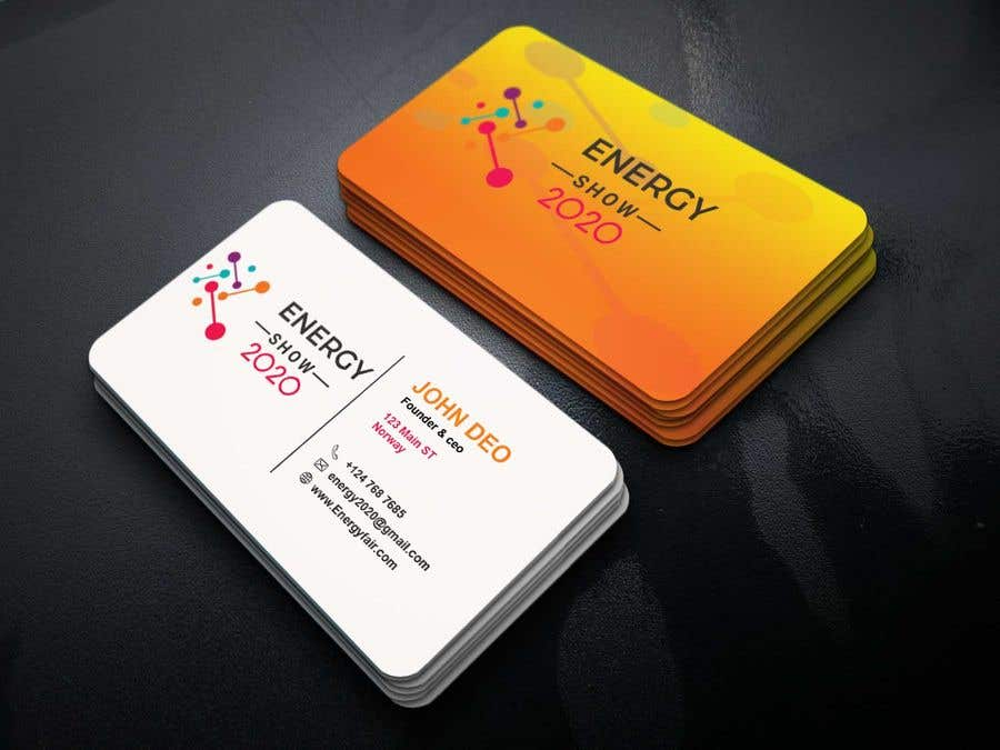 Contest Entry #635 for Business card and e-mail signature template.