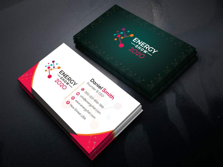 Contest Entry #663 for Business card and e-mail signature template.
