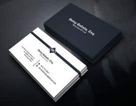 #126 za Business Card Design od FALL3N0005000