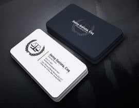 #106 za Business Card Design od gdrithik