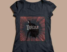 #47 for T-SHIRT DESIGN FOR ROMANIA by maan456