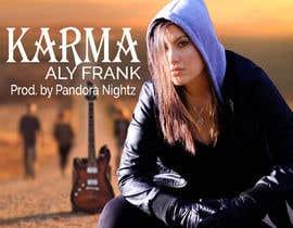 #6 za Design cover art for song od adianahmed711
