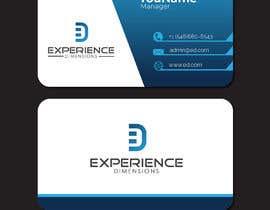 #282 za Business Card and compnay logo od faisalaszhari87