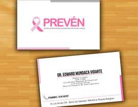#15 za Tarjetas personales y flyer publicitario. od marianayepez